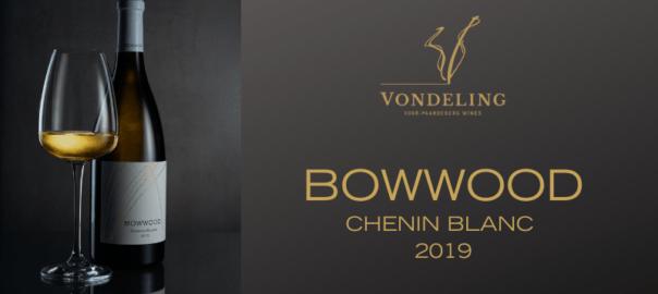 Bowwood Chenin Blanc