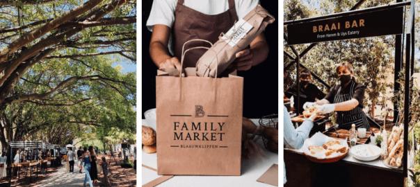 Blaauwklippen Family Market